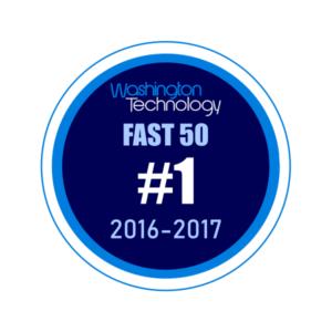 Fast 50 #1 2016-2017