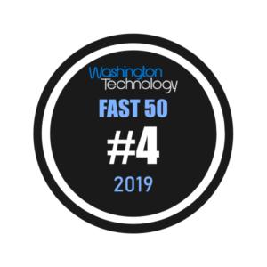 Fast 50 #4 2019