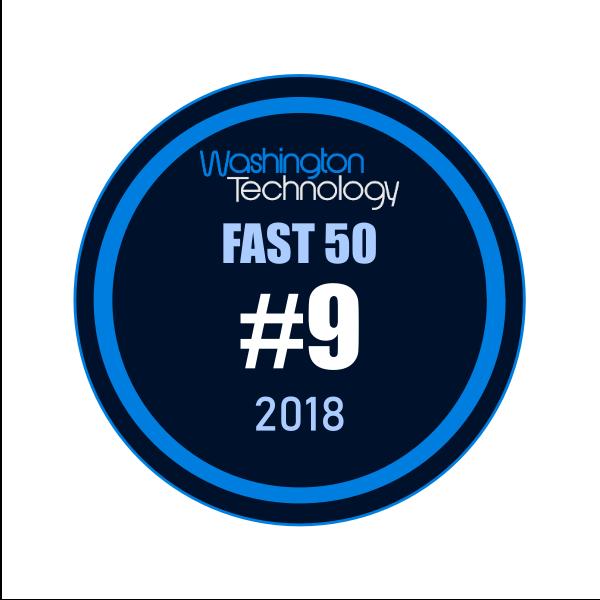 Fast 50 #9 2018