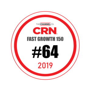 Fast Growth 150 #64 2019