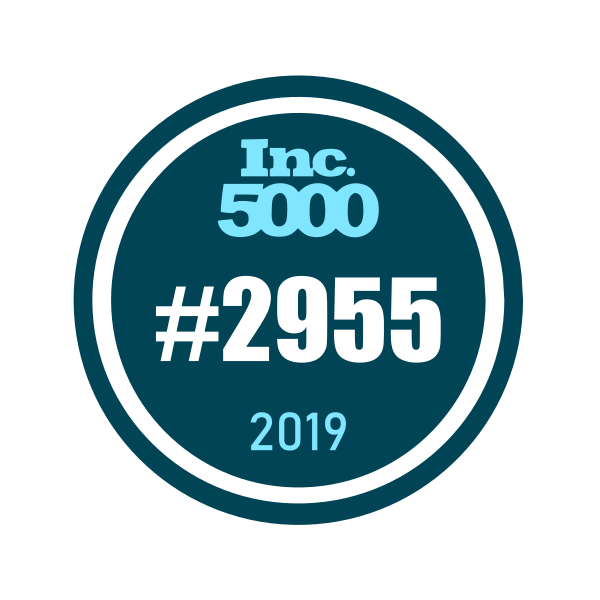 Inc. 5000 #2955 2019