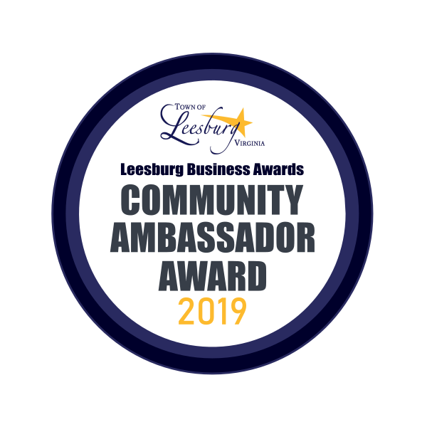 Leesburg Business Awards 2019