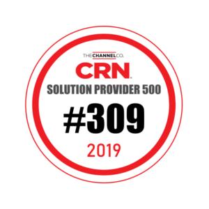 SP500 #309 2019