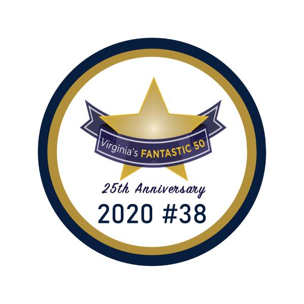 VA Fantastic50 #38